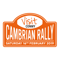 Visit Conwy Cambrian Rally
